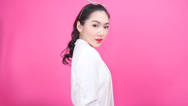 Cùng Beauty blogger Chloe Nguyễn biến hóa phong cách với 4 màu son lì - Ảnh 5.