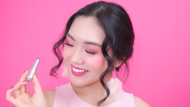 Cùng Beauty blogger Chloe Nguyễn biến hóa phong cách với 4 màu son lì - Ảnh 6.
