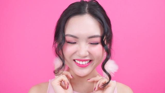 Cùng Beauty blogger Chloe Nguyễn biến hóa phong cách với 4 màu son lì - Ảnh 8.