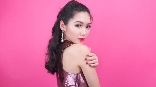 Cùng Beauty blogger Chloe Nguyễn biến hóa phong cách với 4 màu son lì - Ảnh 12.