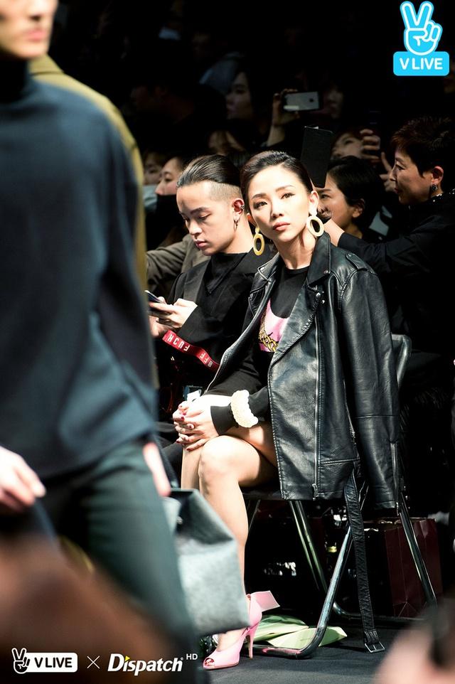 Hành trình ấn tượng của Tóc Tiên tại Seoul Fashion Week - Ảnh 6.