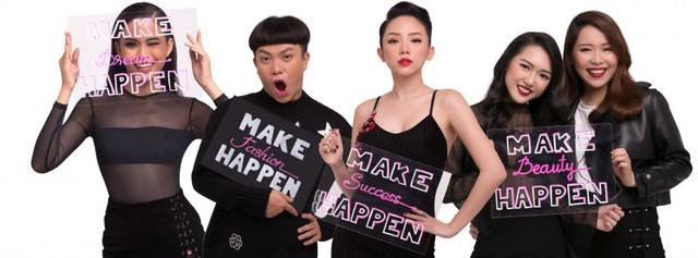 Make IT Happen - Sống rực rỡ đúng tiềm năng của bạn - Ảnh 1.