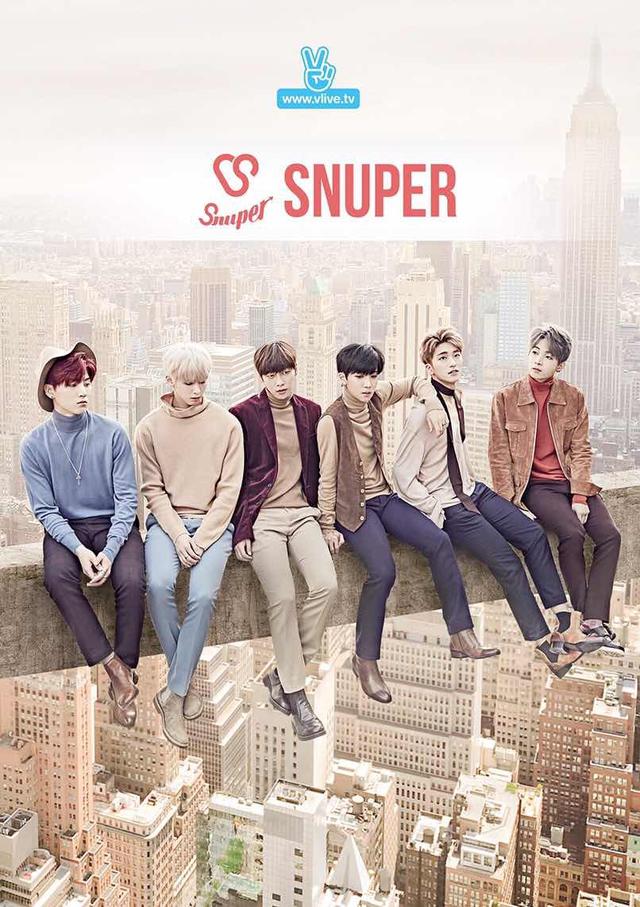 Sau Korea Day, Snuper có fansign đầu tiên ở Hà Nội - Ảnh 1.