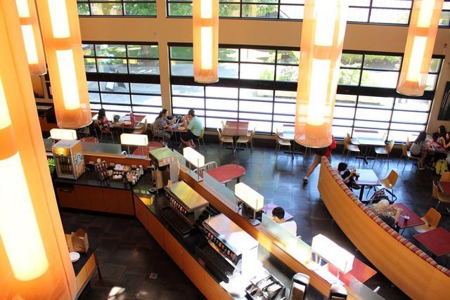 Hội thảo trường Cao đẳng Everett Community College tại TP.Hồ Chí Minh và Đà Nẵng - Ảnh 2.