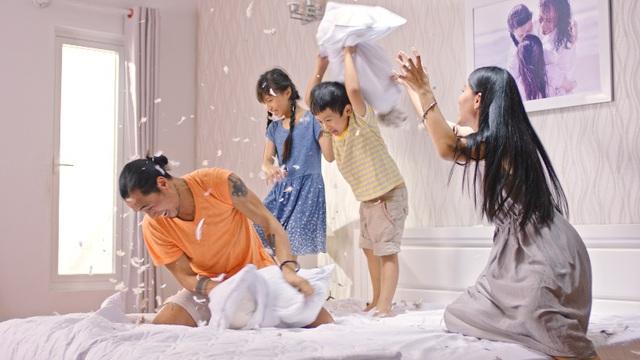 Phạm Anh Khoa giới thiệu MV trong rạp chiếu phim nhà VÒM 360 độ - Ảnh 2.