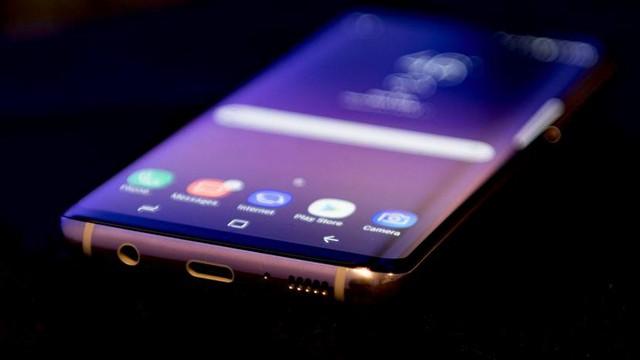 Nhìn thiết kế Galaxy S8, tôi quên mất luôn sự tồn tại của iPhone - Ảnh 3.
