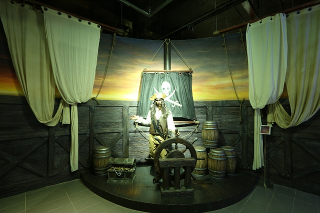 """Fantasy Park - """"Thiên đường trò chơi"""" tại Đà Nẵng - Ảnh 3."""