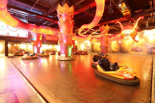 """Fantasy Park - """"Thiên đường trò chơi"""" tại Đà Nẵng - Ảnh 8."""