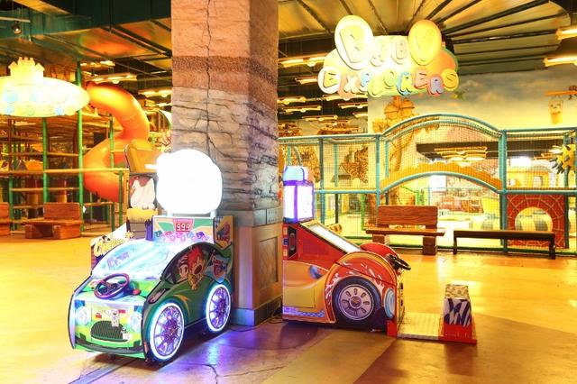 """Fantasy Park - """"Thiên đường trò chơi"""" tại Đà Nẵng - Ảnh 10."""