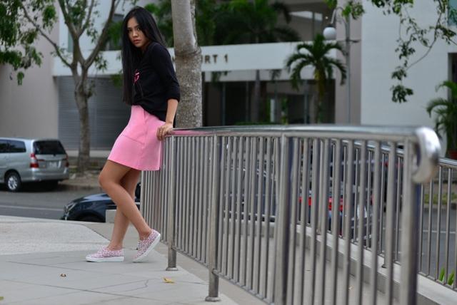 Cá tính xuống phố cùng bộ sưu tập giày MUST Korea - Ảnh 2.