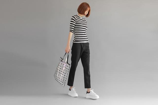 Cá tính xuống phố cùng bộ sưu tập giày MUST Korea - Ảnh 5.