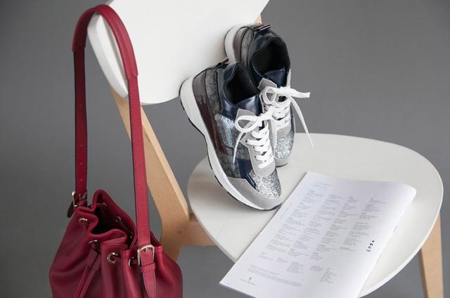 Cá tính xuống phố cùng bộ sưu tập giày MUST Korea - Ảnh 6.
