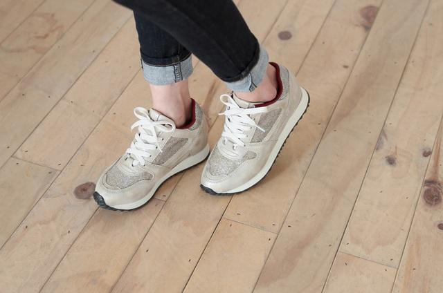 Cá tính xuống phố cùng bộ sưu tập giày MUST Korea - Ảnh 7.