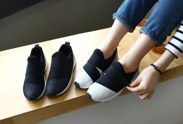 Cá tính xuống phố cùng bộ sưu tập giày MUST Korea - Ảnh 8.