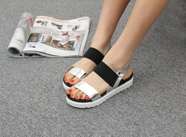 Cá tính xuống phố cùng bộ sưu tập giày MUST Korea - Ảnh 9.