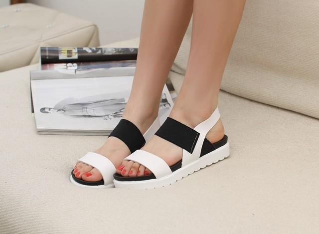 Cá tính xuống phố cùng bộ sưu tập giày MUST Korea - Ảnh 10.