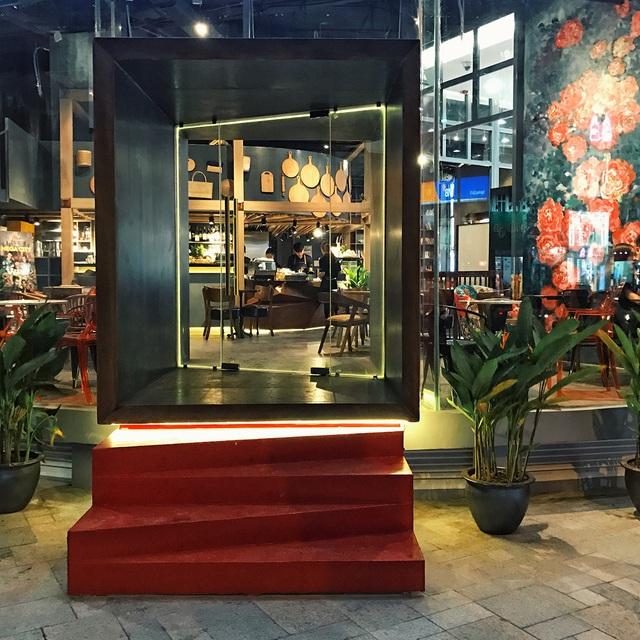 T.coffee – Không gian cafe và pizza yên bình giữa phố đông - Ảnh 11.