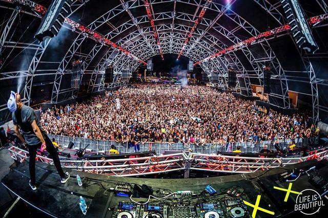 DJ Ookay cùng dàn top DJ Việt biểu diễn trong sự kiện EDM hoành tráng dịp cuối năm - Ảnh 5.