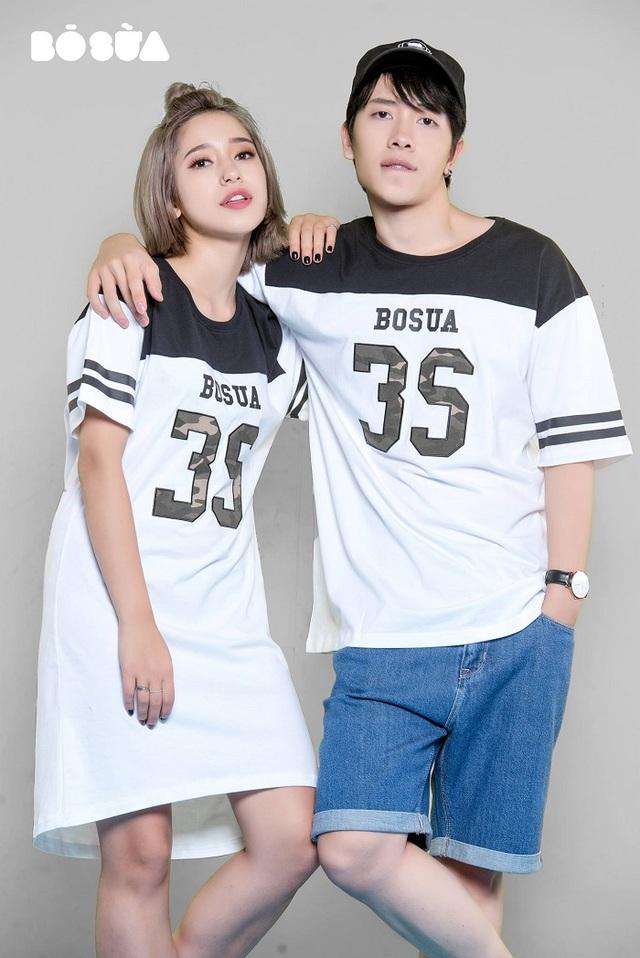 Đơn giản, tinh tế với thương hiệu thời trang Việt - Ảnh 1.