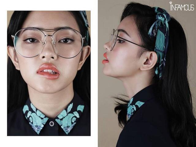 Đơn giản, tinh tế với thương hiệu thời trang Việt - Ảnh 4.