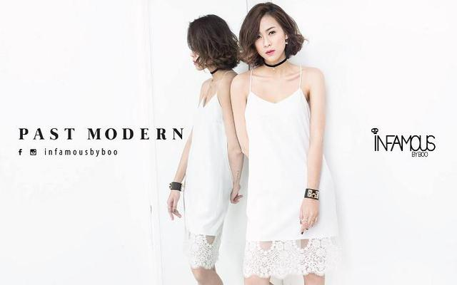 Đơn giản, tinh tế với thương hiệu thời trang Việt - Ảnh 5.