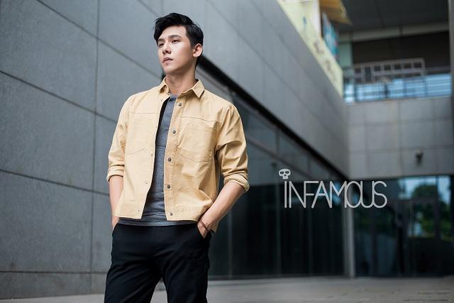 Đơn giản, tinh tế với thương hiệu thời trang Việt - Ảnh 7.