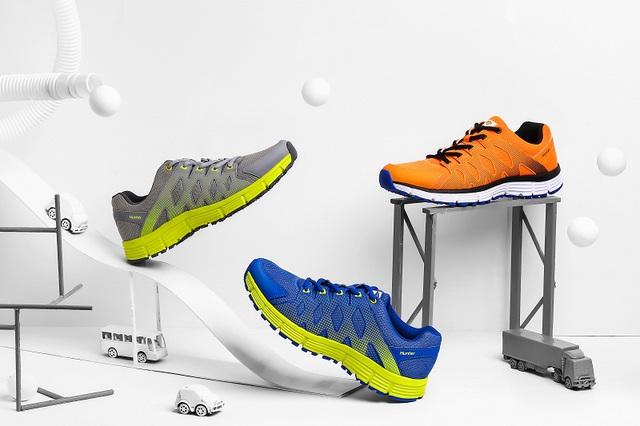 Bitis Hunter - Cơn sốt giày thể thao mang tên thương hiệu Việt - Ảnh 1.