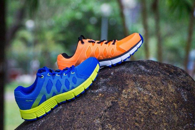 Bitis Hunter - Cơn sốt giày thể thao mang tên thương hiệu Việt - Ảnh 5.