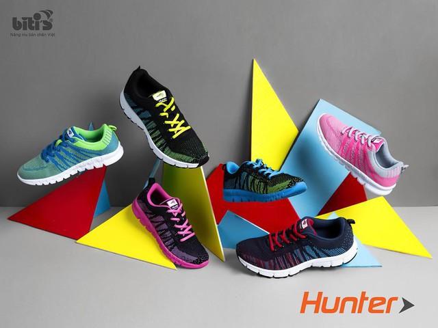 Bitis Hunter - Cơn sốt giày thể thao mang tên thương hiệu Việt - Ảnh 7.