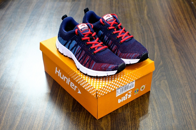 Bitis Hunter - Cơn sốt giày thể thao mang tên thương hiệu Việt - Ảnh 8.