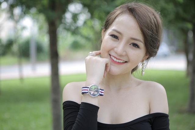 Thoả sức sáng tạo với đồng hồ tự thiết kế đầu tiên tại Việt Nam - Ảnh 2.