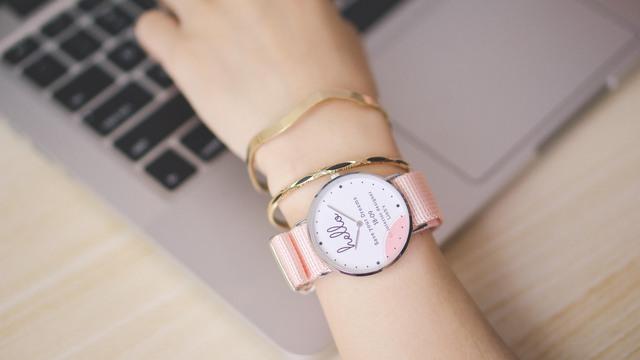 Thoả sức sáng tạo với đồng hồ tự thiết kế đầu tiên tại Việt Nam - Ảnh 6.