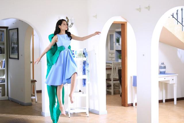 """5 lí do giúp Chi Pu tỏa sáng trong MV """"Ngày bồng bềnh"""" - Ảnh 3."""