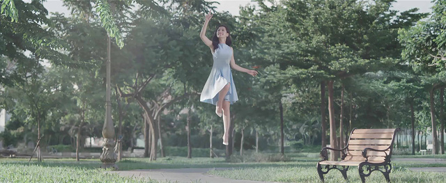 """5 lí do giúp Chi Pu tỏa sáng trong MV """"Ngày bồng bềnh"""" - Ảnh 5."""