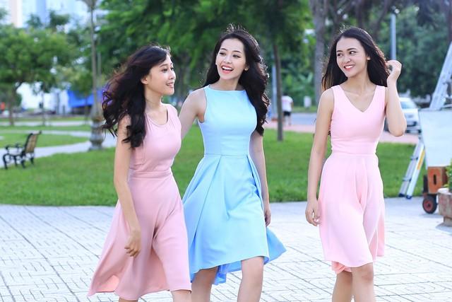 """5 lí do giúp Chi Pu tỏa sáng trong MV """"Ngày bồng bềnh"""" - Ảnh 7."""