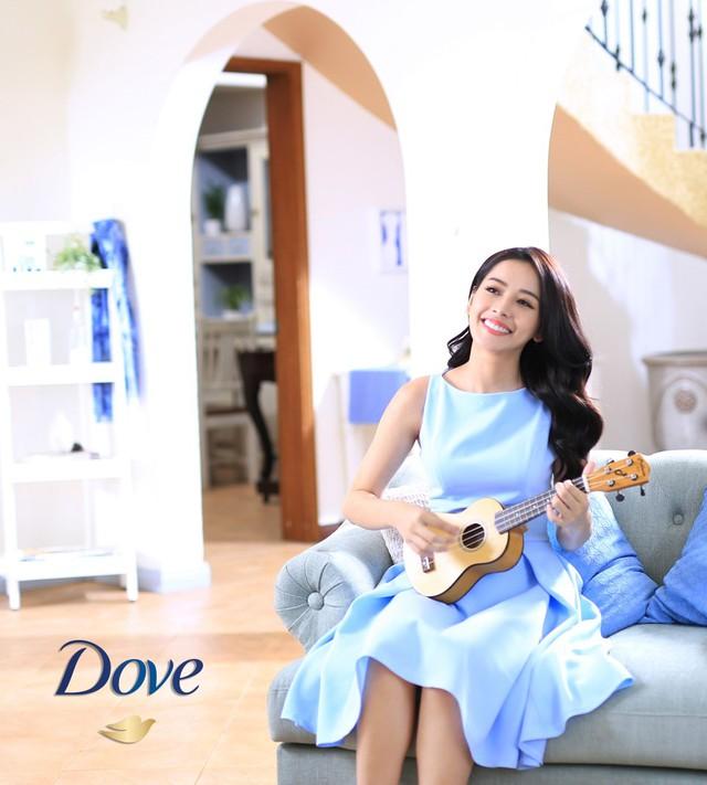 """5 lí do giúp Chi Pu tỏa sáng trong MV """"Ngày bồng bềnh"""" - Ảnh 10."""