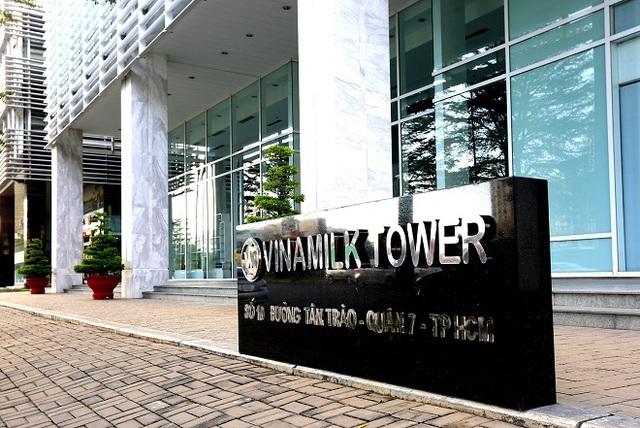 Vinamilk đứng đầu top 10 doanh nghiệp niêm yết uy tín tại Việt Nam năm 2016 - Ảnh 2.