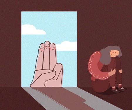 Sẽ đến lúc bạn nhận ra, bàn tay ta chính là thiết kế kỳ diệu nhất của yêu thương và gắn kết - Ảnh 9.