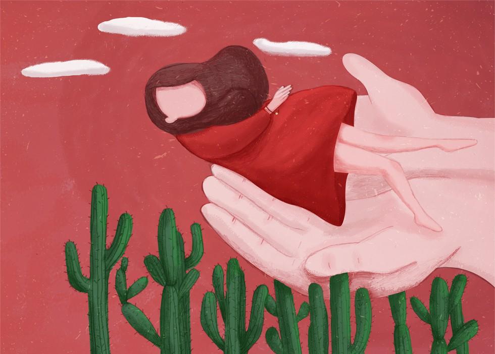 Sẽ đến lúc bạn nhận ra, bàn tay ta chính là thiết kế kỳ diệu nhất của yêu thương và gắn kết - Ảnh 11.