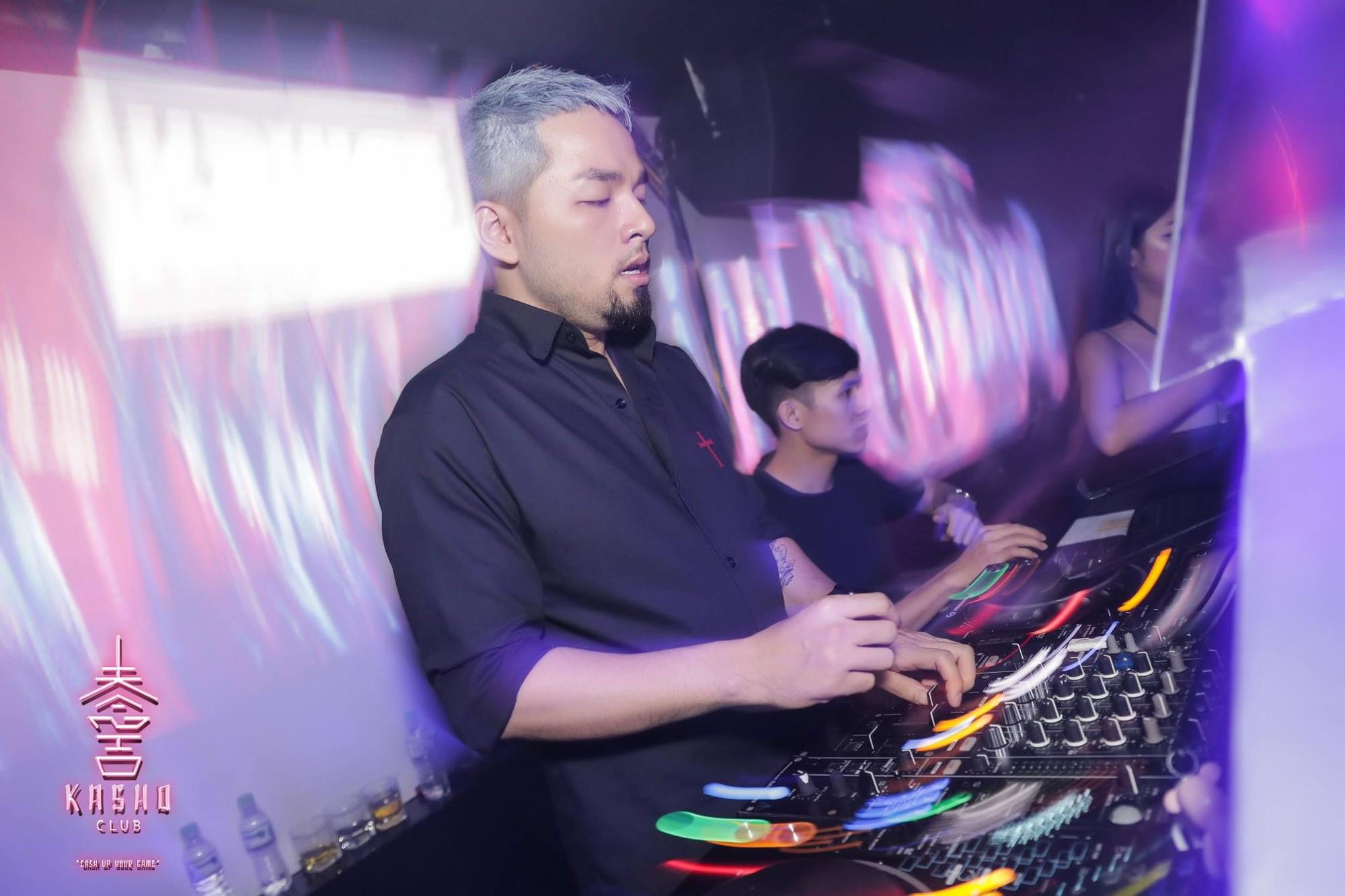 """Hồ Ngọc Hà, Tóc Tiên cùng dàn DJ """"khủng"""" đốt cháy sân khấu tại The Observatory Party - Ảnh 7."""