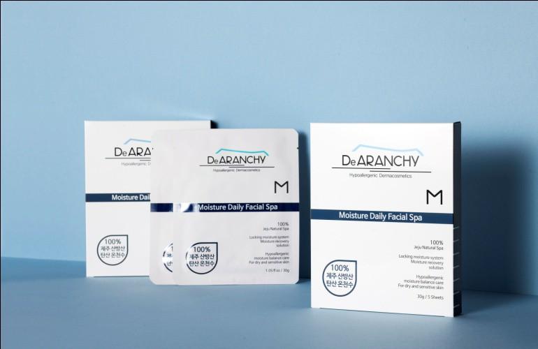 DeAranchy – Thương hiệu mỹ phẩm từ suối nước khoáng Jeju, cho mỗi ngày như được spa tại nhà! - Ảnh 3.