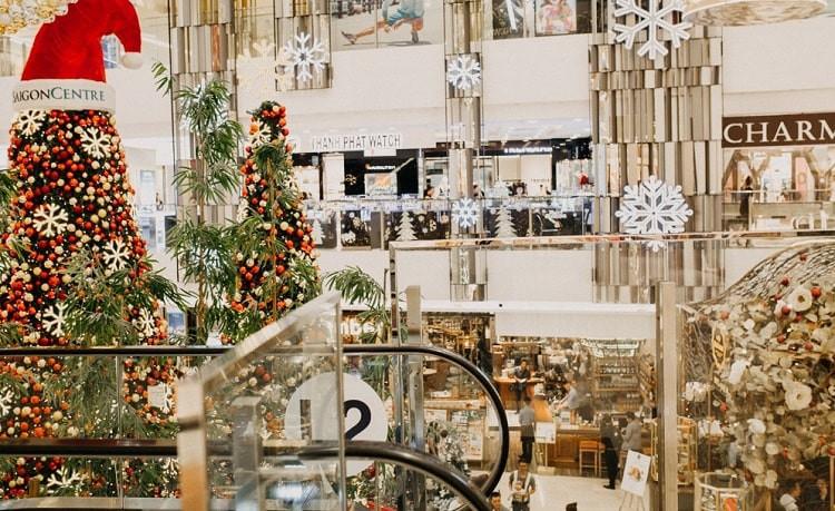 Bỏ túi 5 địa điểm đón Giáng sinh cực hay ho quanh Sài Gòn - Ảnh 6.