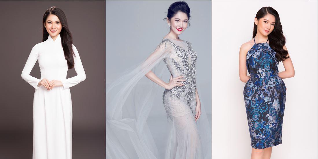 Ông bầu của các hoa hậu – NTK Nguyễn Việt Hùng là gương mặt đồng hành với cuộc thi Miss UEF 2019 - Ảnh 3.