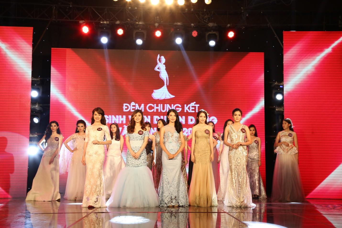 Ông bầu của các hoa hậu – NTK Nguyễn Việt Hùng là gương mặt đồng hành với cuộc thi Miss UEF 2019 - Ảnh 4.