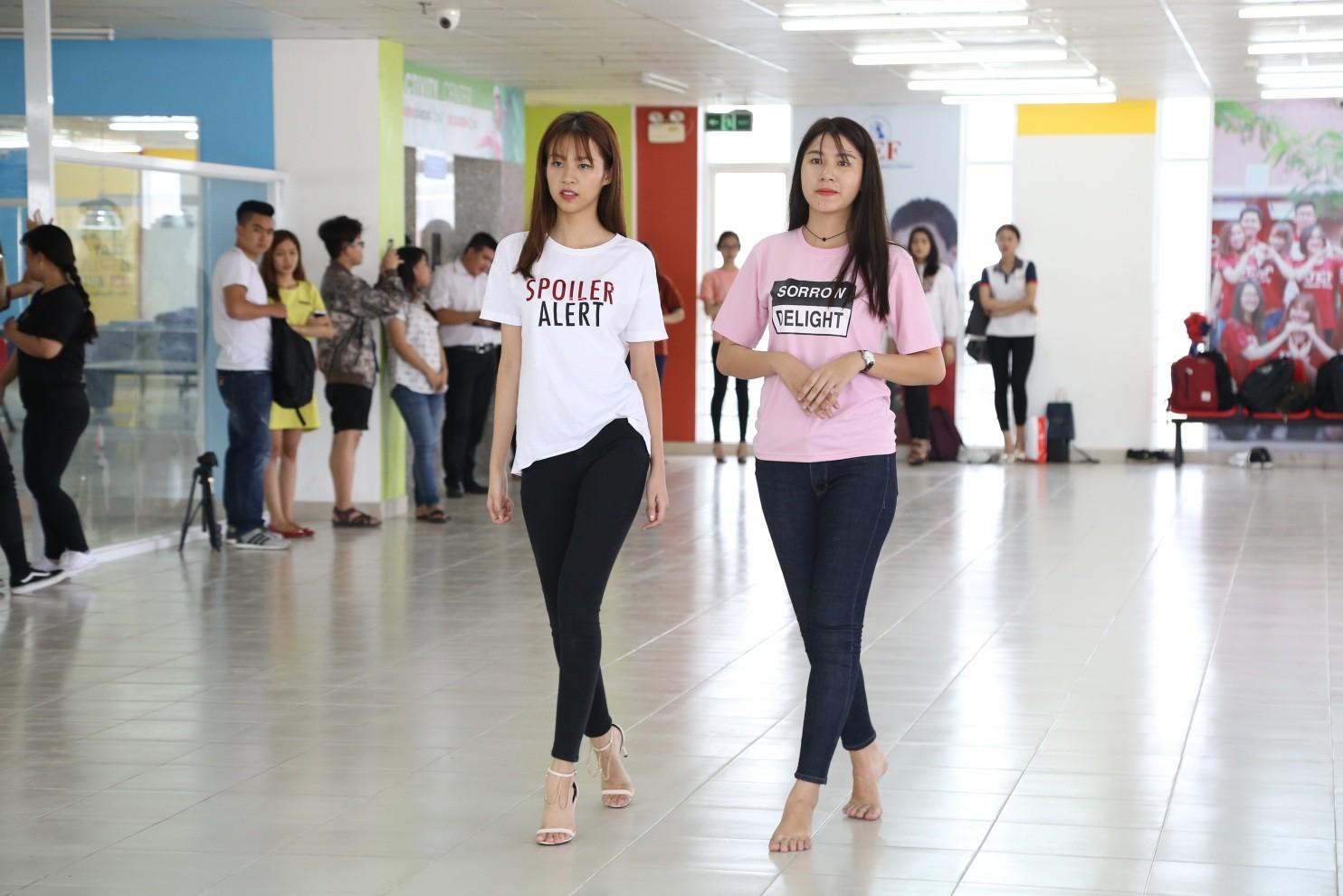Ông bầu của các hoa hậu – NTK Nguyễn Việt Hùng là gương mặt đồng hành với cuộc thi Miss UEF 2019 - Ảnh 6.
