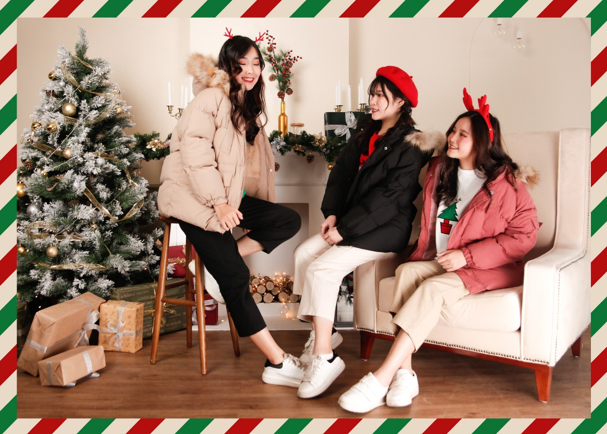 Khám phá ngay 5 items hot trend giúp bạn thật nổi bật mùa Noel này - Ảnh 2.