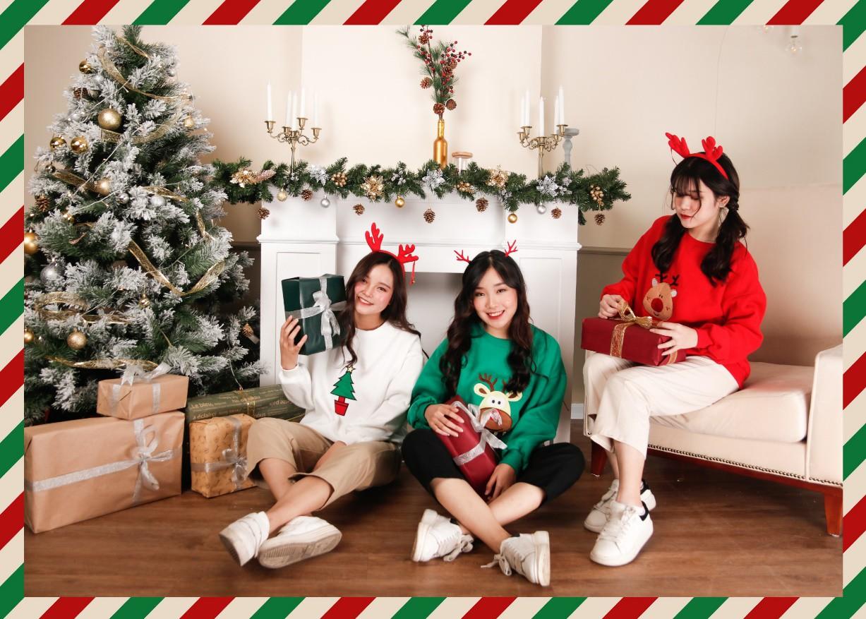 Khám phá ngay 5 items hot trend giúp bạn thật nổi bật mùa Noel này - Ảnh 5.