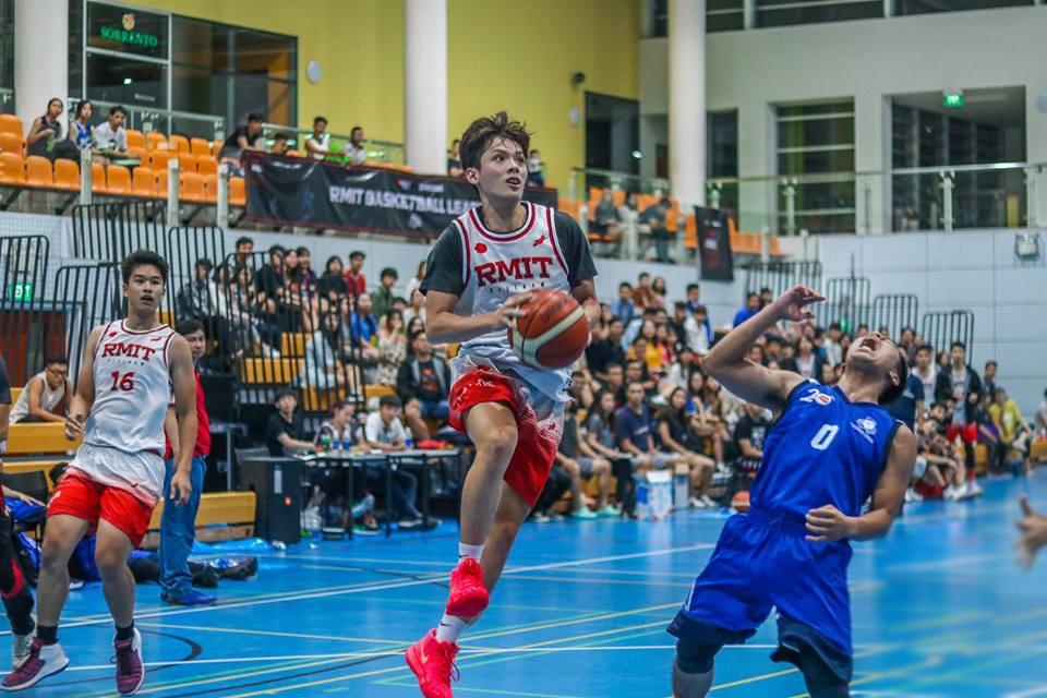 Những kỳ tích được kiến tạo tại giải đấu RBLxSamsung 2018 - Ảnh 2.