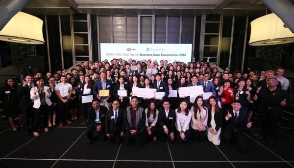 4 sinh viên RMIT Việt Nam giành giải nhì cuộc thi kinh doanh châu Á - Thái Bình Dương - Ảnh 2.