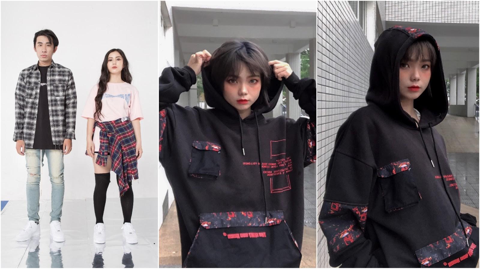 Hàng loạt tên tuổi đình đám về streetwear sẽ góp mặt tại dịp sale lớn nhất năm tại Dosi-in.com - Ảnh 1.